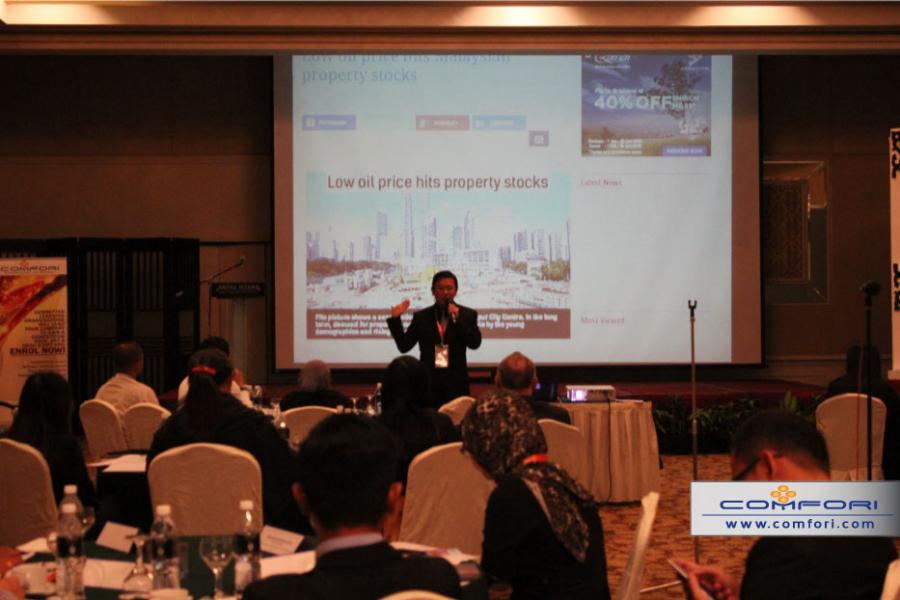 Malaysia Annual Property Conference 2015