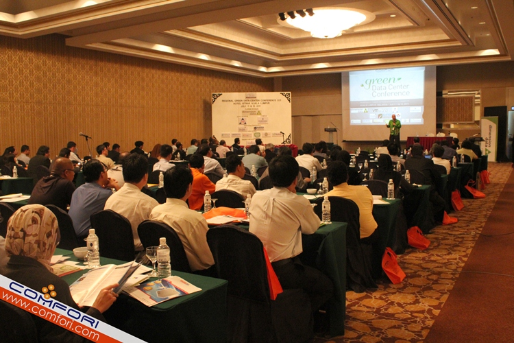 2nd Annual Green Tech Asia Conference 2011