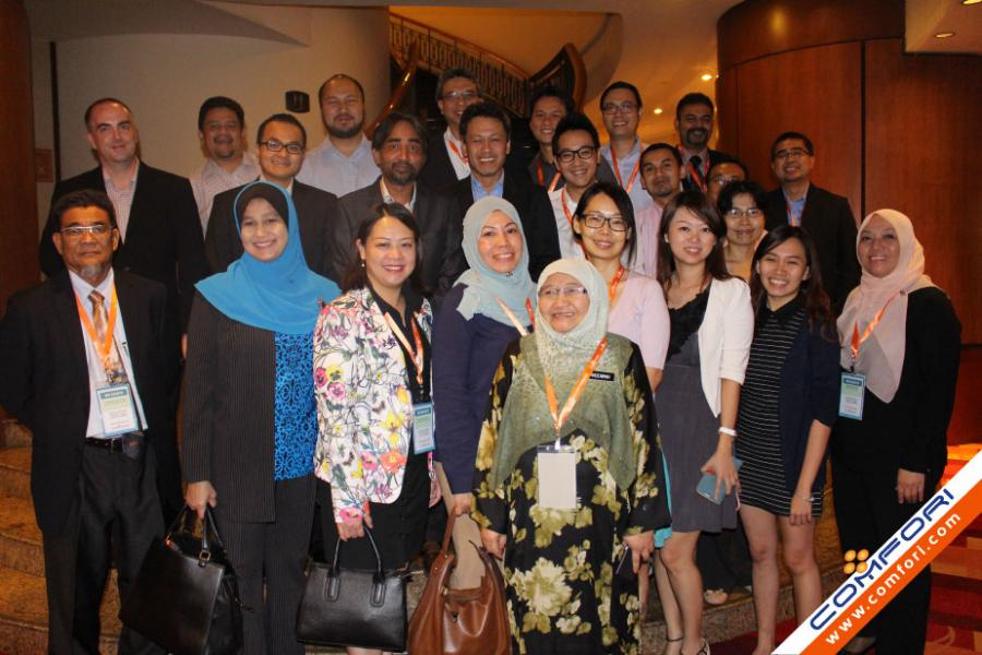 2nd Annual Malaysia Midyear Property Conference